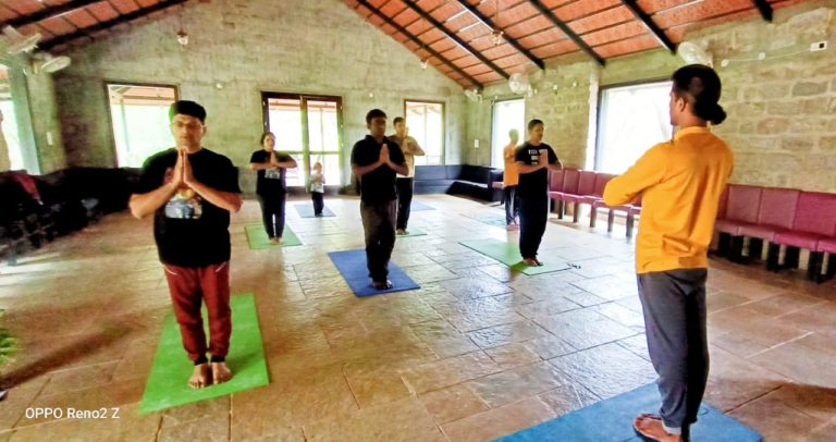 Online Yoga Sessions – Do they work?